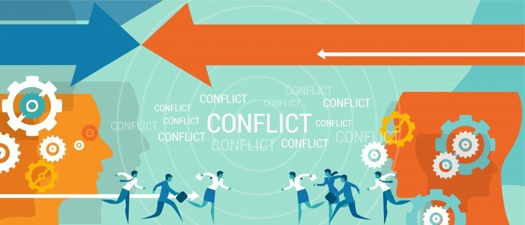 conflict management business problem resolution